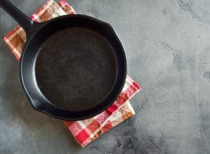 Grief and Wellness Group | Blog | The Original Non-Stick Pan