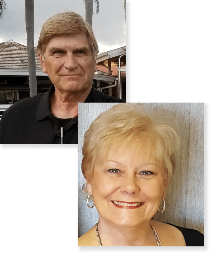 Grief and Wellness | Bob and Bobbi Rill Speakers