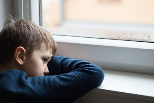 Grief and Wellness Group | Classes | Helping Children Deal With Loss