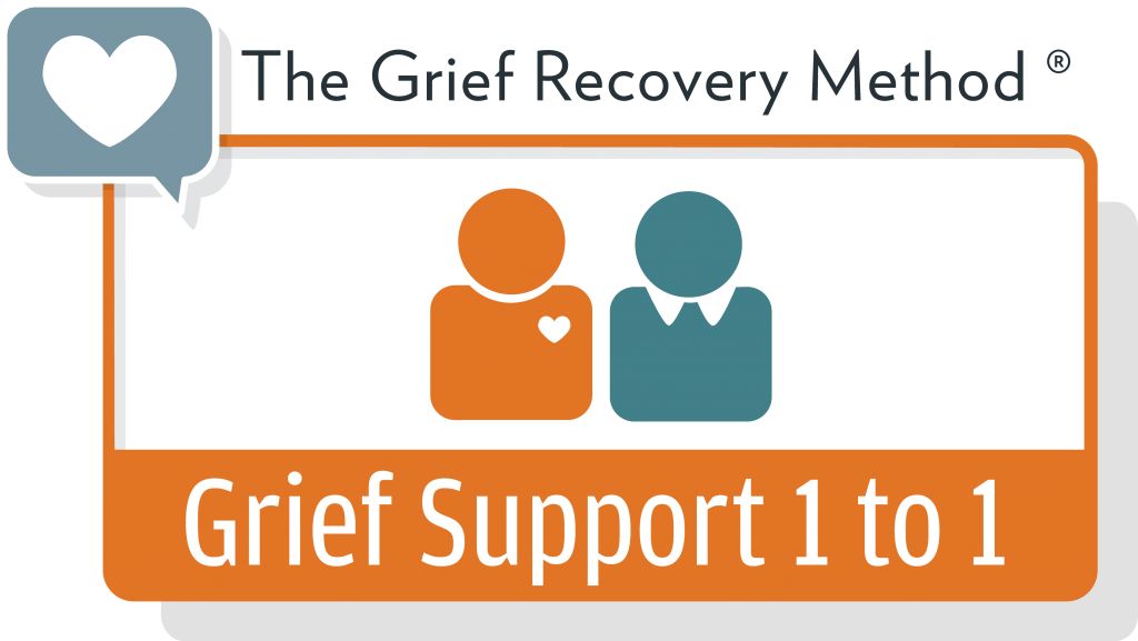 The Grief and Wellness Group | Grief Support 1 to 1