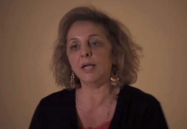 Grief and Wellness Group | Video Testimonial