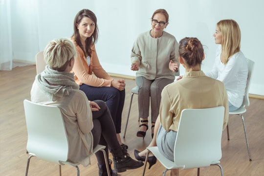 Grief and Wellness Group | Counseling