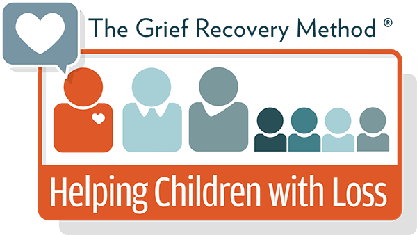 The Grief and Wellness Group | Helping Children With Loss Workshop