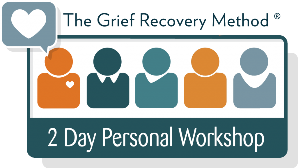 The Grief and Wellness Group | Grief Recovery
