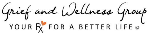 Grief and Wellness Group